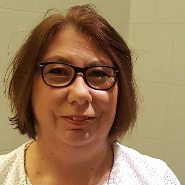 Susanne Mrosek