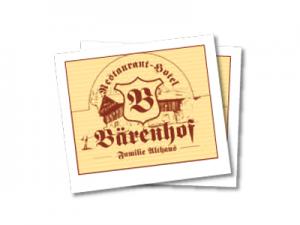 Restaurant Bärenhof, Althaus