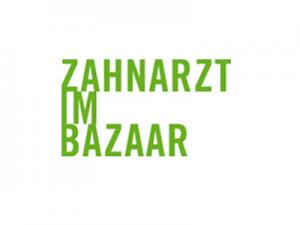 Zahnarzt im Bazaar, Köln
