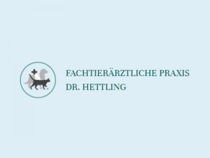 Dr. med. vet. Peter Hettling, Bielefeld