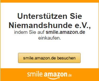 Amazon Spenden