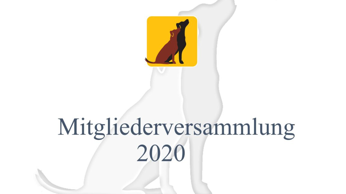 Mitgliedervers. 2020