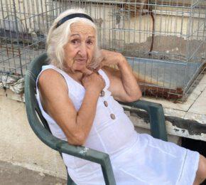 TERESA wird 88 Jahre
